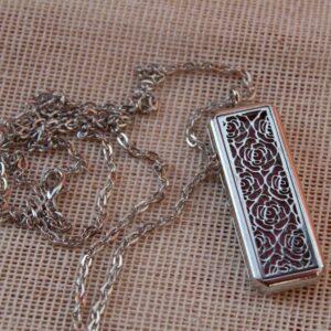 joyería de acero inoxidable